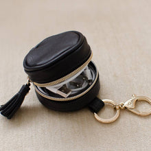 Load image into Gallery viewer, Diaper Bag Charm Pod // Black