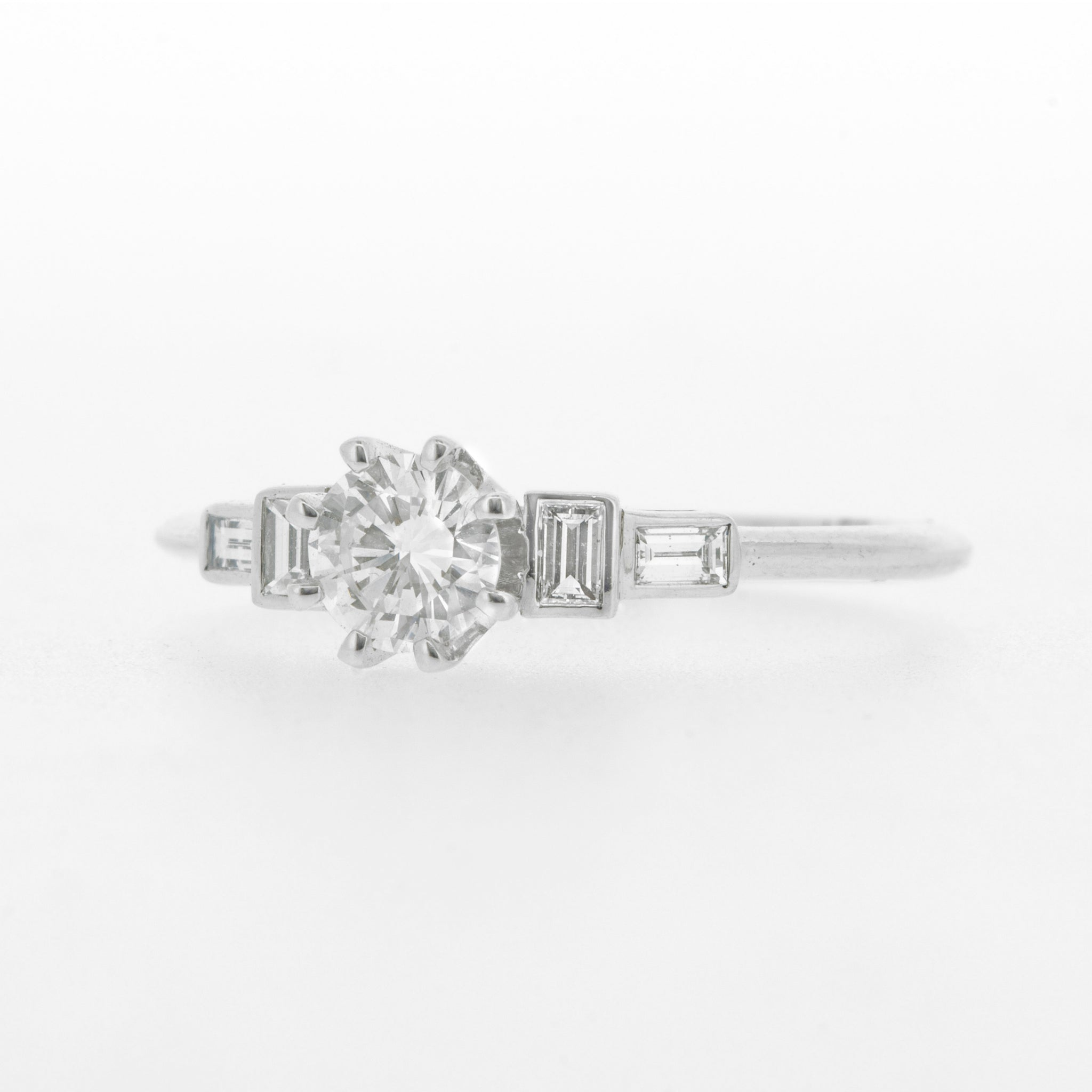 The Deco Solitaire
