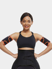 Godress Arm Trimmers for Fat Burner Arm Gym Exercise Bands - godress