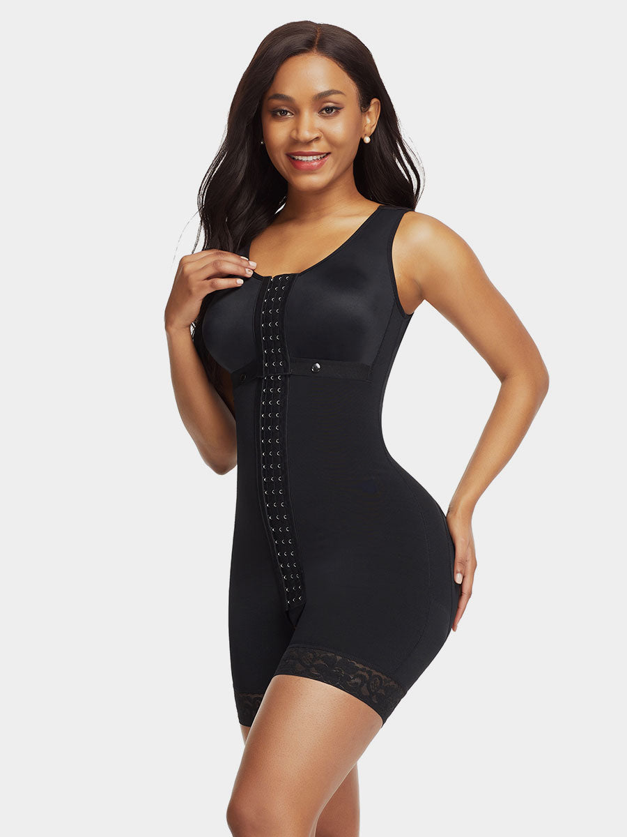 Godress Firm Compression Full Body Shaper - godress