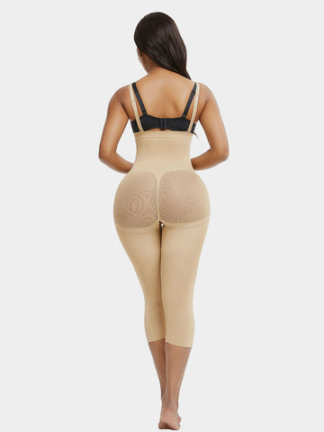 Godress Removable Straps Full Body Shaper
