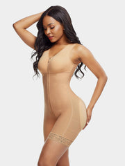 Godress Shaping Bodysuit U Back Support Butt Lifter - godress