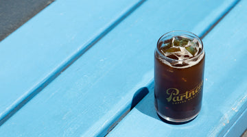 Cold Brew vs. Hot Brew. What's the difference?