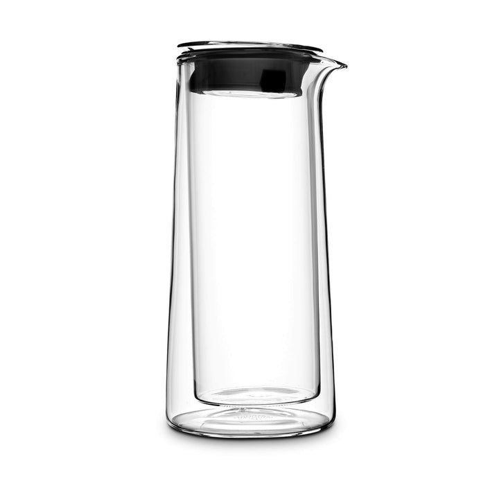 Filibuster Dual Wall Decanter