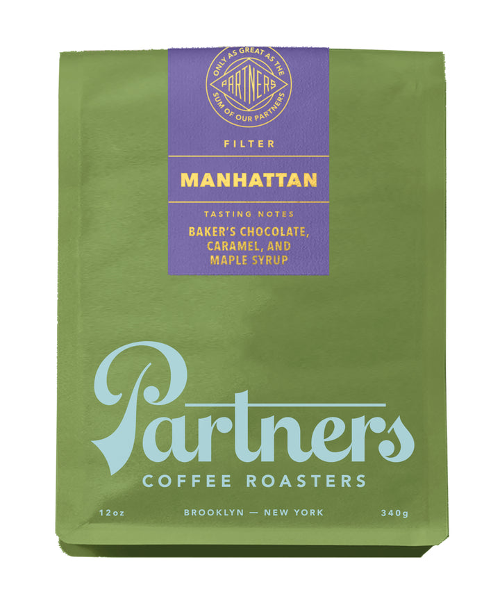 Manhattan - Office Subscription