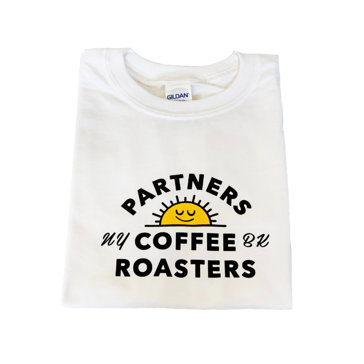 Partners Sunny Day Youth Tee