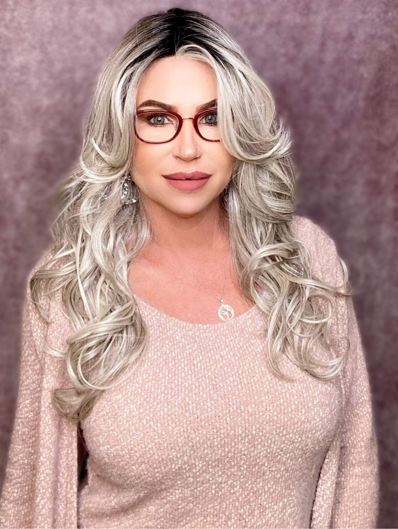 Willow Luxury Wig