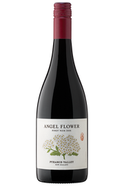 2016 Angel Flower Pinot Noir