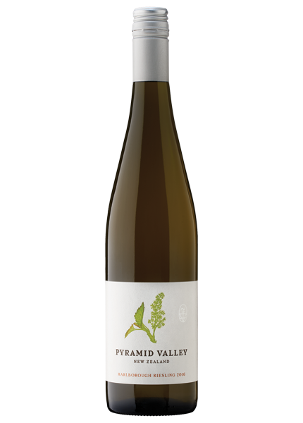 2016 Marlborough Riesling