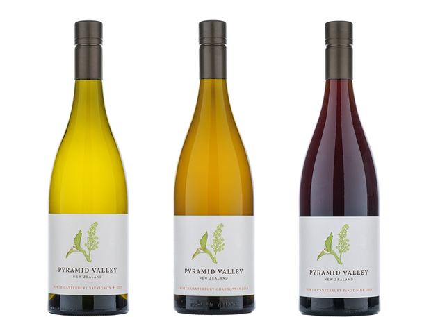 North Canterbury Appellation 6-pack