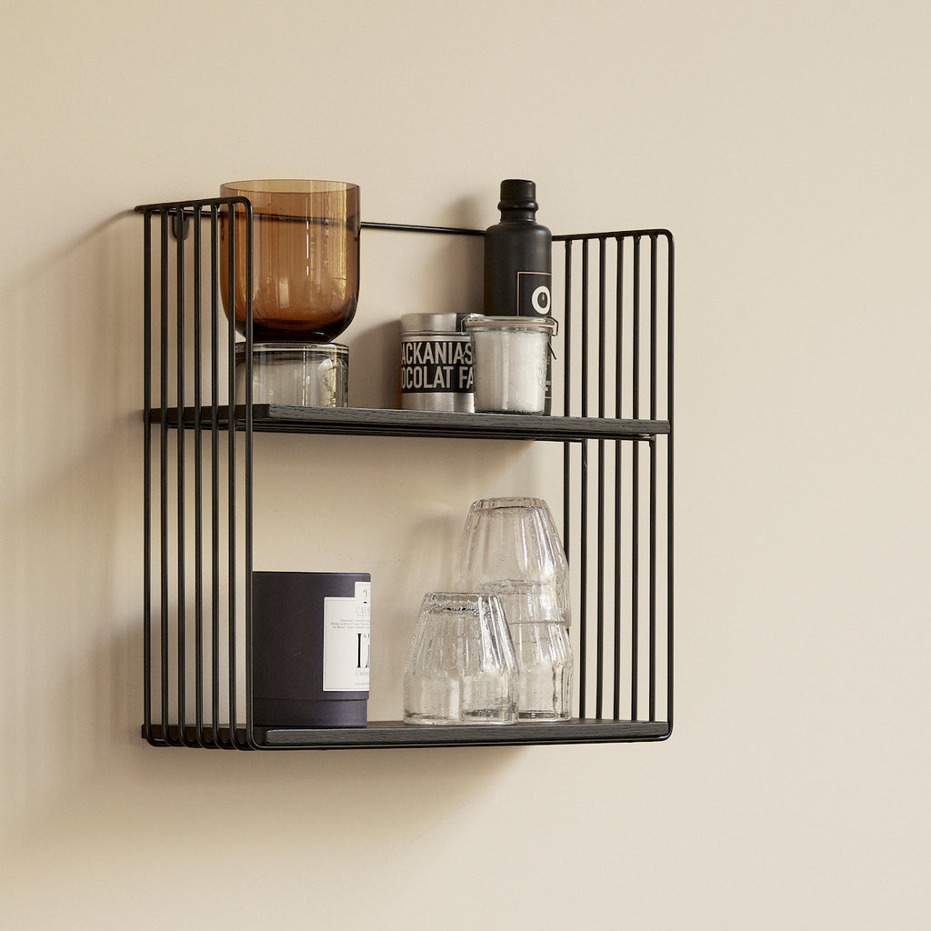 Linear Storage Shelf | Design Vintage