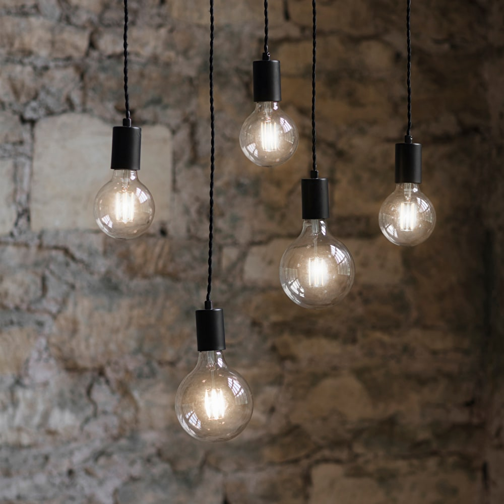 Soho 5 Light Pendant