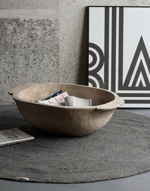 Large Dough Bowl | Design Vintage