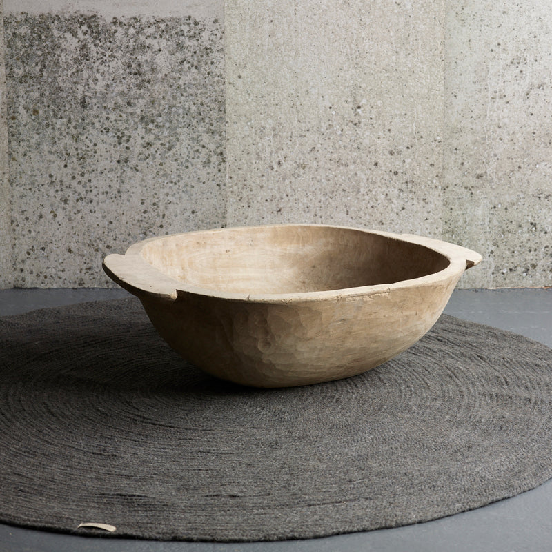 Extra Large Dough Bowl | Design Vintage