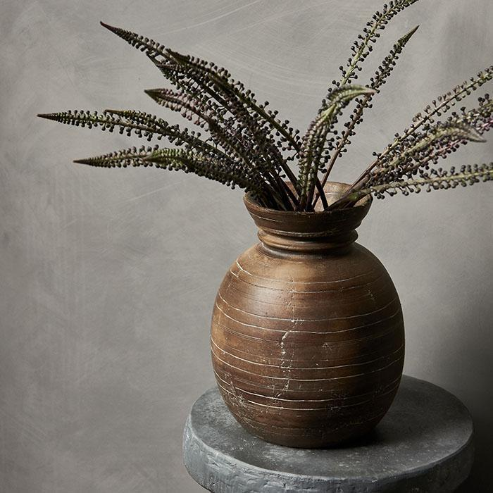 Handcrafted Oumd Vase