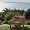 Mango Wood Outdoor Chair | Design Vintage
