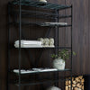 Gany Wine Rack Shelving