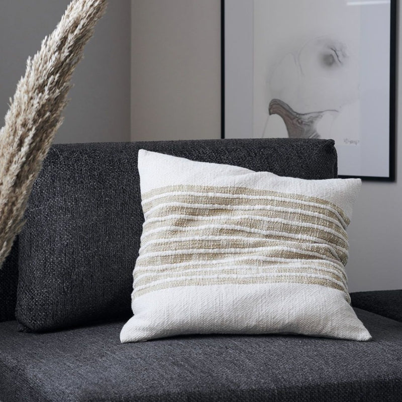 Yarn Cotton Cushion