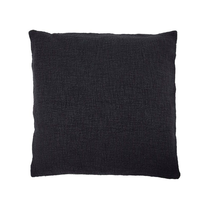 Adah Grey Linen Cushion