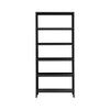 Tall Black Steel Rack | Design Vintage