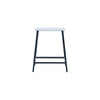 Rag Short Iron Stool