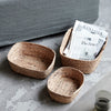 Nangloi Natural Basket | Design Vintage