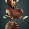 Autumn Magnolia Stem