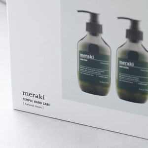Meraki Harvest Moon Gift Set