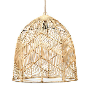 Bala Natural Lampshade