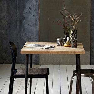Industrial Cafe Table | Design Vintage
