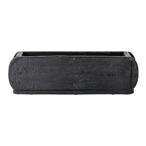 Recycled Black Brick Mould