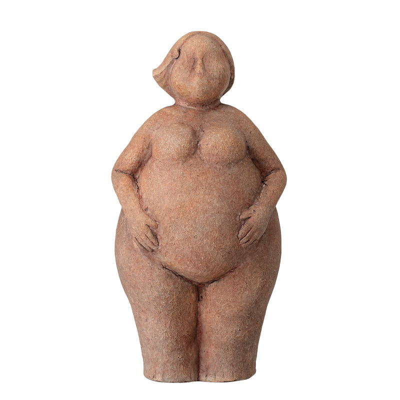 Sidsel Stoneware Statue