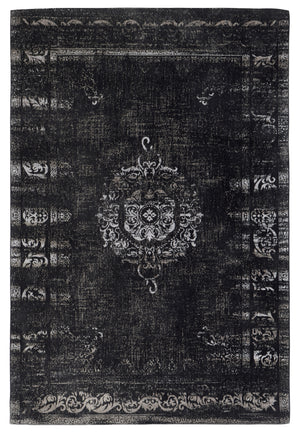 XL Grand Woven Rug | Design Vintage