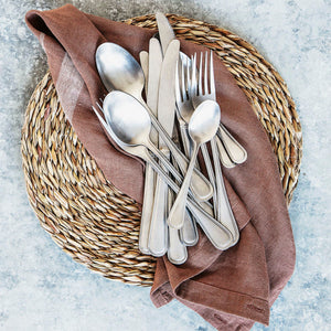 Seagrass Placemats | Design Vintage