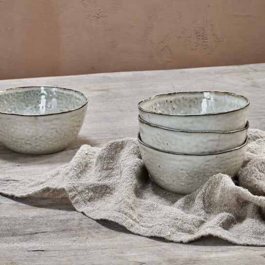 Handcrafted Amina Bowl