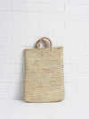 Tuscany Shopper Baskets | Design Vintage