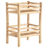 Low Bamboo Rack