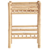 Low Bamboo Rack | Design Vintage