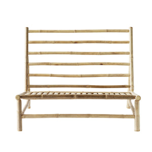 Bamboo Lounge Chair | Design Vintage