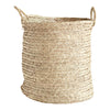 Savannah Palm Basket | Design Vintage