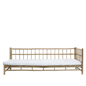 Bamboo Day Bed Right Sided