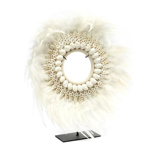 White Feather Kai | Design Vintage