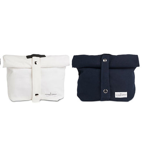 Organic Cotton Lunch Bag