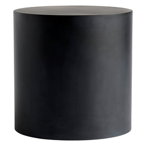 Phantom Metal Drum Table