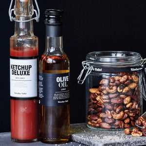 Chilli Infused Olive Oil | Design Vintage
