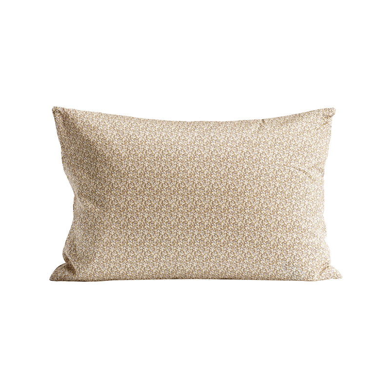 Liberty Print Oat Cushion