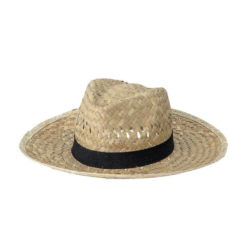 Seagrass Panama Hat | Design Vintage