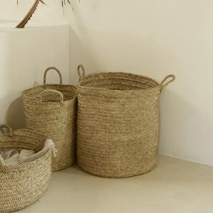 Savannah Palm Basket