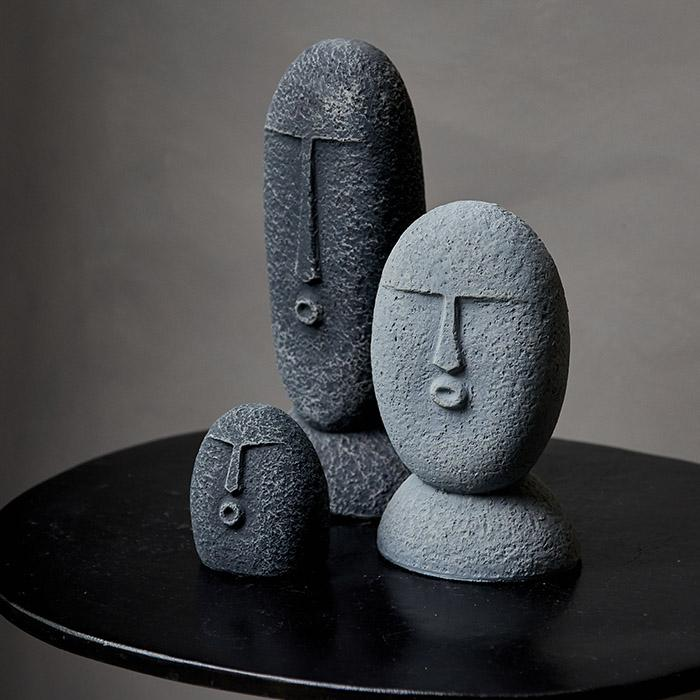 Handcrafted Topanga Sculptures