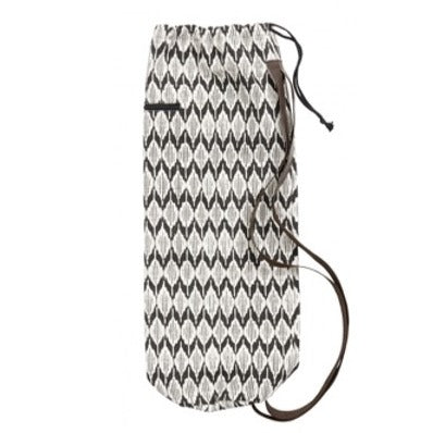 Ikat Yoga Bag
